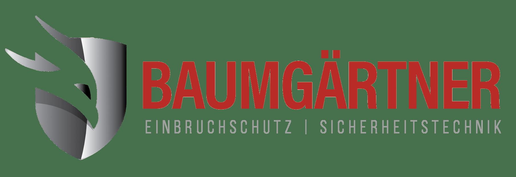 Logo Baumgärtner Einbruchschutz Sicherheitstechnik in Massenbachhausen Alarmanlagen
