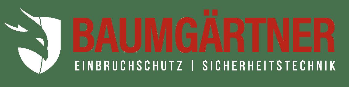 Baumgärtner Einbruchschutz und Sicherheitstechnik Logo